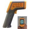 Low Cost Hand-held Infrared Thermometer - UKAS Calibrated